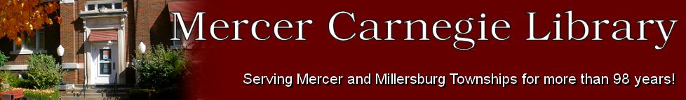 Mercer Carnegie Library